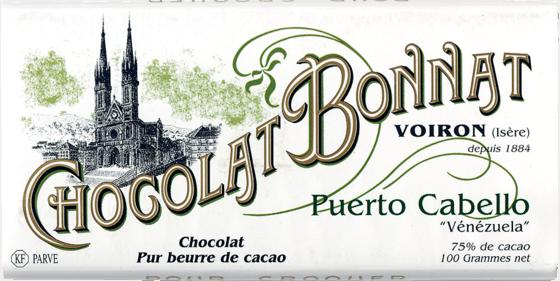 Tablette Puerto-Cabello
