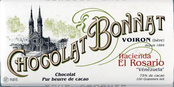 Tablette Hacienda el Rosario